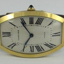 Cartier Yellow Gold Case