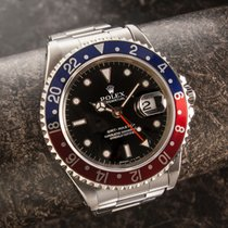 Rolex GMT MASTER  16700 full set mint