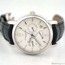 Vacheron Constantin Jubilee 1755 White Gold Limited Edition...