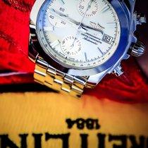 Breitling Chronomat 38 SleektT