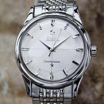 Omega Constellation Piepan Swiss Made Men's 1960s Automati...