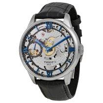 Tissot Chemin Des Tourelles Squelette Mens Watch T0994051641800