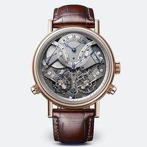 Breguet La Tradition Chronograph 7077BR/G1/9XV