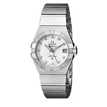 Omega Constellation 12310272055001 Watch