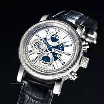 Benzinger Chrono Dragon