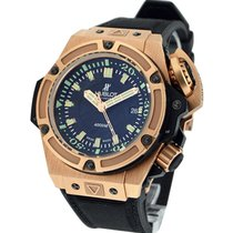 Hublot Big Bang King Power 48mm Oceanographic 4000 Limited