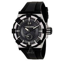 Concord Men's C1 Big Date Watch