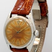Rolex Oyster Perpetual Ref. 6085