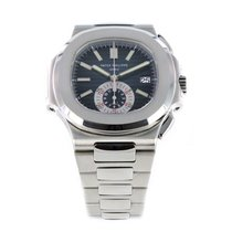 Patek Philippe Nautilus 5980/1A - Full Set