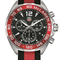 TAG Heuer Formula 1 Men's Watch CAZ1112.FC8188