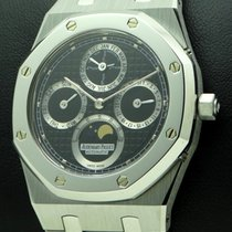 Audemars Piguet Royal Oak Quantieme Perpetuel, ref.25820SP,...
