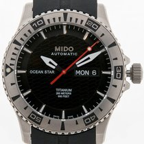 Mido Ocean Star 43 Automatic Day Date