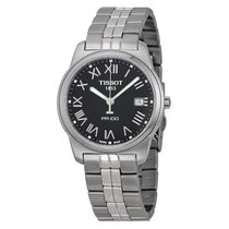 Tissot Men's T0494101105301 T-Classic PR 100 Watch