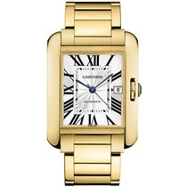 Cartier Tank Anglaise w5310018