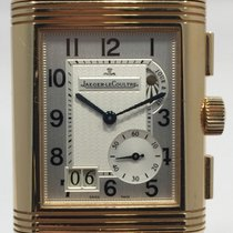 Jaeger-LeCoultre Watch Reverso Grande GMT Ref.3022420