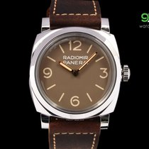 Panerai Pam 662 Radiomir 1940 3 Days Acciaio Se 1000pc 47mm