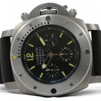 Panerai Luminor Submersible Slytech 1950 PAM202 PAM00202 47mm...