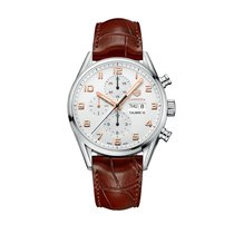 TAG Heuer Carrera Calibre 16 Day Date Automatic Day Date and...