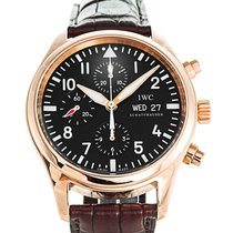 IWC Watch Pilots Chrono IW371713
