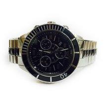 Dior Christal Chronograph