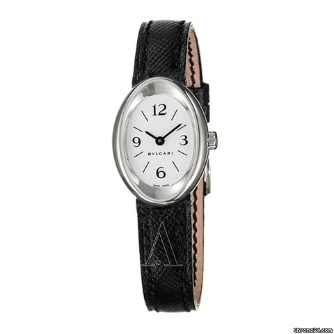 Bulgari Women&amp;#39;s Ovale Watch