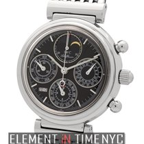 IWC Da Vinci Collection Da Vinci Perpetual Calendar Stainless...