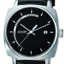 Joop Retro Gents JP100521F01 Elegante Herrenuhr Klassisch...