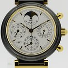 IWC Da Vinci Chronograph Perpetual Keramik -ungetragen-