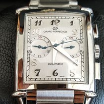 芝柏 (Girard Perregaux) Vintage 1945 25883-11-121-11A