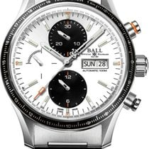 Ball Fireman Storm Chaser Pro Automatic Mens Watch