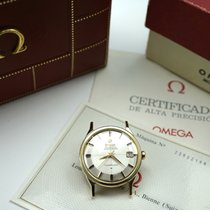 Omega Constellation 168005/6 orig. box & numbered book...