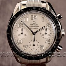 "Omega Speedmaster Reduced Automatic Mother-of-pearl"" Ref...."
