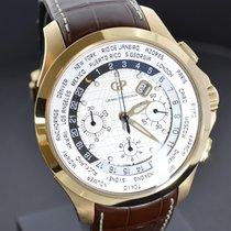 Girard Perregaux Traveller Worldtimer Chronograph