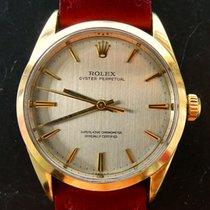 Rolex Oyster Perpetual 1024 Vintage Automatik Chronometer 1970