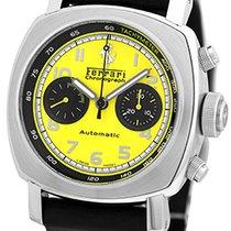 """Panerai Gent's Stainless Steel  """"Ferrari"""" FER 11..."""