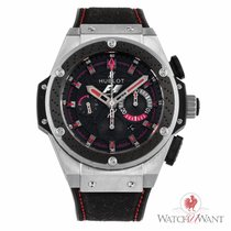 Hublot Big Bang King Power F1 Chronograph Limited Edition