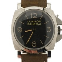 Panerai Luminor 1950 3 Days 47mm Base PAM372