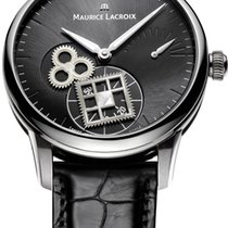 Maurice Lacroix Masterpiece MP7158-SS001-900
