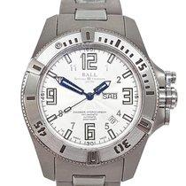Ball Watch Co. Engineer Hydrocarbon Mad Cow Ref. DM1036A Titanium