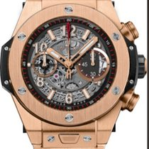 Hublot UNICO KING GOLD BRACELET