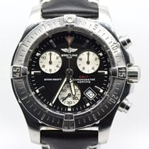 Breitling Chrono Colt II A73380, Box & Papers