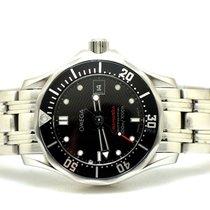 Omega James Bond Seamaster 300M Quartz Ladies