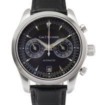 Carl F. Bucherer Carl F.  Manero CentralChrono Men's Watch –...