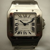 Cartier SantosGalbee XL
