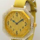 Elgin Pocket Watch Conversion To Wrist Watch circa 1928
