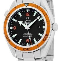 "Omega ""SeaMaster Professional Planet Ocean"" Co-Axial..."
