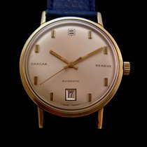 Sarcar Vintage 60's Automatic Date Watch