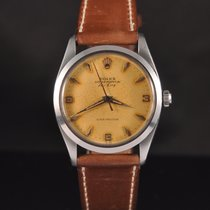 Rolex Airking Super Precision Honey Comb Dial