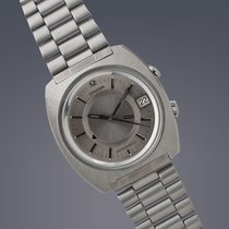 Omega Seamaster Memomatic watch automatic alarm with archive...