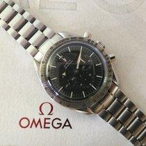 Omega Moonwatch Broad Arrow